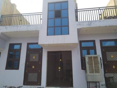 Gallery Cover Image of 584 Sq.ft 2 BHK Independent House for buy in Noida Extension for 1650000