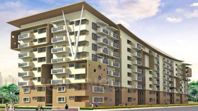 Gallery Cover Image of 1436 Sq.ft 3 BHK Apartment for buy in Shoban Silver Domicile, Thanisandra for 7500000