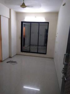 Gallery Cover Image of 650 Sq.ft 1 BHK Apartment for rent in Sai Villa, Ulwe for 7000
