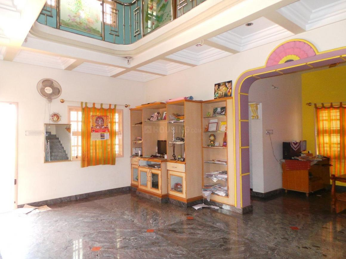Living Room One Image of 2600 Sq.ft 4 BHK Independent Floor for buy in Kalkere for 11500000