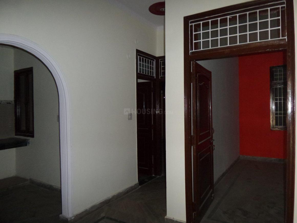 Living Room Image of 1233 Sq.ft 3 BHK Independent Floor for rent in Raj Nagar Extension for 8000