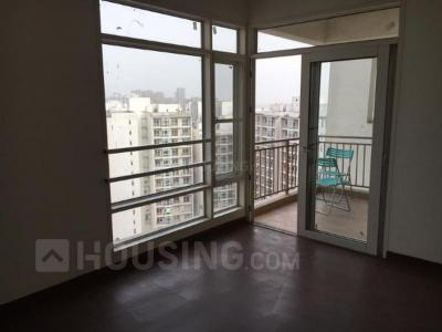 Gallery Cover Image of 1914 Sq.ft 1 RK Independent Floor for rent in Sector 128 for 27000