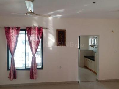 Gallery Cover Image of 950 Sq.ft 2 BHK Apartment for buy in Nandanvan, Pimple Nilakh for 6200000