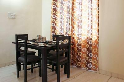 Dining Room Image of PG 4643094 Pimple Saudagar in Pimple Saudagar