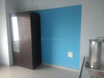 Gallery Cover Image of 600 Sq.ft 1 BHK Apartment for rent in Kalpataru Hills, Thane West for 18000