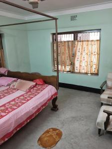 Bedroom Image of PG 7618249 Baguiati in Baguiati