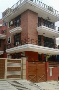 Gallery Cover Image of 2880 Sq.ft 3 BHK Independent Floor for buy in DLF Phase 2 for 18000000