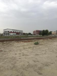 Gallery Cover Image of  Sq.ft Residential Plot for buy in Omaxe City for 1600000
