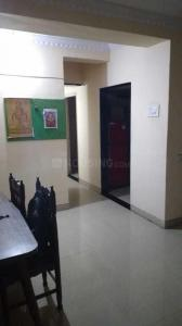 Gallery Cover Image of 1250 Sq.ft 2 BHK Apartment for rent in Gajra Bhoomi Ratna, Kharghar for 30000