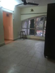 Gallery Cover Image of 575 Sq.ft 1 BHK Apartment for rent in Thane West for 15500