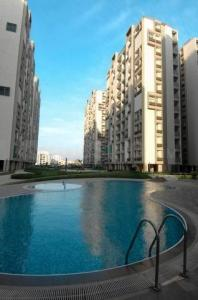 Gallery Cover Image of 1776 Sq.ft 3 BHK Apartment for rent in Pacifica Green Acres, Prahlad Nagar for 26000