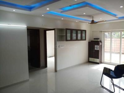 Gallery Cover Image of 1390 Sq.ft 3 BHK Apartment for rent in KPR Sunrise Square, Halanayakanahalli for 28000
