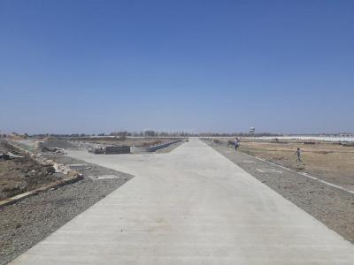 Gallery Cover Image of  Sq.ft Residential Plot for buy in Sangam Nagar for 1275000