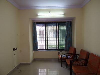 Gallery Cover Image of 900 Sq.ft 2 BHK Apartment for buy in RajiiCHS, Ghansoli for 9000000