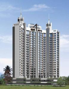 Gallery Cover Image of 1610 Sq.ft 3 BHK Apartment for rent in Malad East for 65000