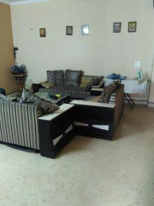 Gallery Cover Image of 1460 Sq.ft 2 BHK Apartment for rent in Sector 50 for 32000