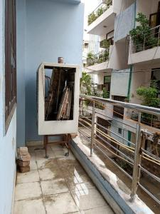 Balcony Image of PG 3806721 Sector 16 Dwarka in Sector 16 Dwarka