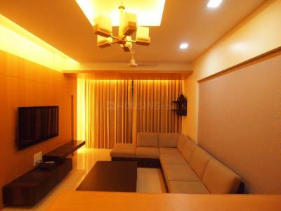 Gallery Cover Image of 1000 Sq.ft 2 BHK Apartment for buy in The West Sonali CHS, Vile Parle West for 31000000