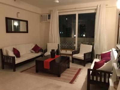 Gallery Cover Image of 1300 Sq.ft 3 BHK Apartment for rent in South Dum Dum for 23000