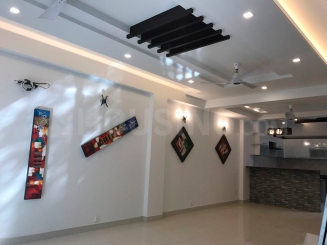 Gallery Cover Image of 2160 Sq.ft 3 BHK Independent Floor for buy in Sector 51 for 13500000