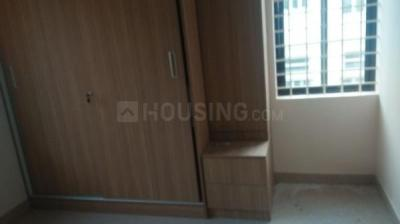 Gallery Cover Image of 850 Sq.ft 2 BHK Independent Floor for rent in HSR Layout for 23000