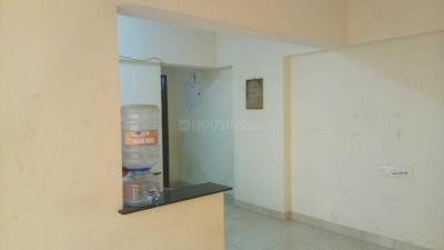 Gallery Cover Image of 630 Sq.ft 1 BHK Apartment for rent in Goregaon East for 24000