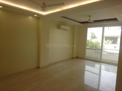 Gallery Cover Image of 1600 Sq.ft 3 BHK Independent Floor for buy in Gulmohar Park for 47500000