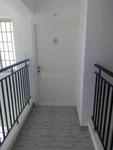 Gallery Cover Image of 994 Sq.ft 3 BHK Apartment for rent in Kadungalloor for 15000