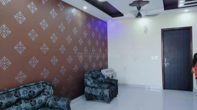 Gallery Cover Image of 1600 Sq.ft 3 BHK Independent Floor for rent in Sector 64 for 6500