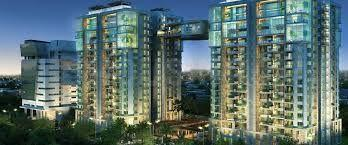 Gallery Cover Image of 5654 Sq.ft 4 BHK Apartment for buy in RMZ Latitude, Byatarayanapura for 105000000