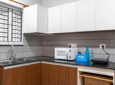 Kitchen Image of Chennai Stays in Chetpet