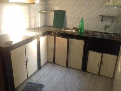 Gallery Cover Image of 1100 Sq.ft 2 BHK Apartment for rent in Nerul for 12000