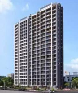Gallery Cover Image of 450 Sq.ft 1 BHK Apartment for buy in Lak And Hanware The Residency, Jogeshwari West for 9000000