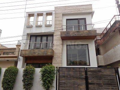 Gallery Cover Image of 1500 Sq.ft 4 BHK Independent House for buy in Sector 40 for 30000000