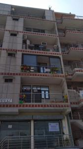 Gallery Cover Image of 1200 Sq.ft 3 BHK Apartment for buy in Ravi Enclave, Sector 87 for 3000000