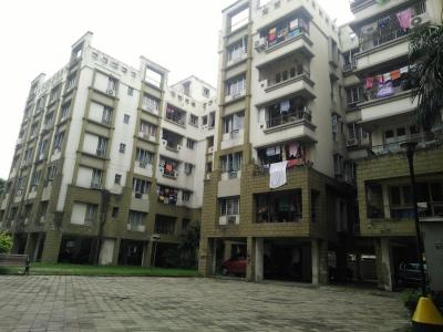 Gallery Cover Image of 1050 Sq.ft 2 BHK Apartment for buy in Ariadaha for 4600000