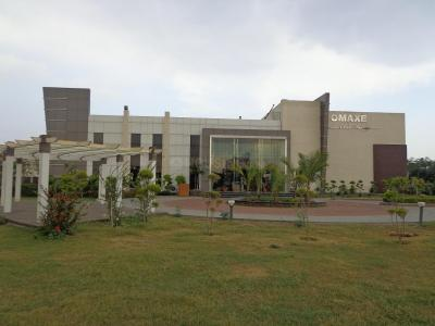 1675 Sq.ft Residential Plot for Sale in Omex City, Indore
