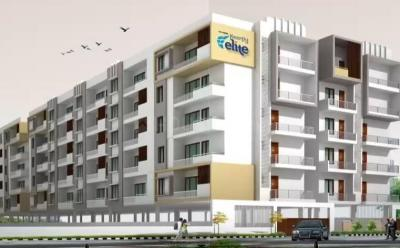 Gallery Cover Image of 1172 Sq.ft 2 BHK Apartment for buy in Soorya Keerthi Elite, Chansandra for 4700000