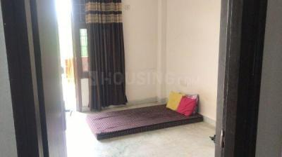 Gallery Cover Image of 800 Sq.ft 2 BHK Independent Floor for rent in Ac Block, Shalimar Bagh for 18000