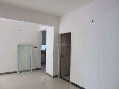 Gallery Cover Image of 1100 Sq.ft 2 BHK Apartment for buy in Fortuna Blue Wings, Vibhutipura for 7530000