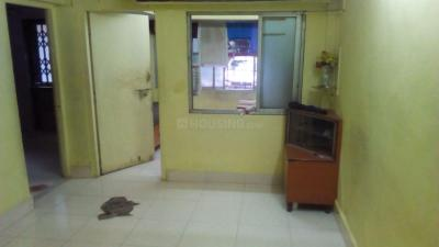 Gallery Cover Image of 650 Sq.ft 2 BHK Apartment for rent in Nerul for 18000