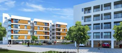 Gallery Cover Image of 624 Sq.ft 1 BHK Apartment for buy in BBCL Navarathina, Ayappakkam for 2800000