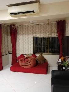Gallery Cover Image of 1650 Sq.ft 2 BHK Apartment for rent in Tardeo for 180000