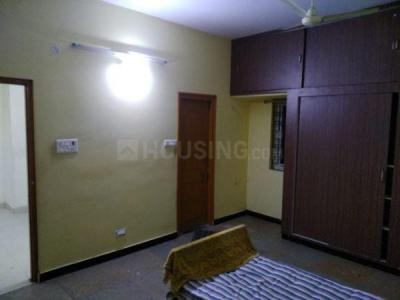Gallery Cover Image of 800 Sq.ft 1 BHK Independent House for rent in Nagole for 9500