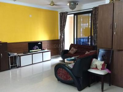 Gallery Cover Image of 1480 Sq.ft 3 BHK Apartment for rent in Goregaon East for 59500