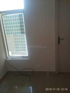 Gallery Cover Image of 1350 Sq.ft 3 BHK Independent Floor for rent in Avj Heightss, Zeta I Greater Noida for 13000