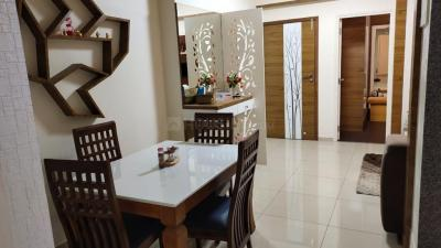 Gallery Cover Image of 675 Sq.ft 1 BHK Apartment for rent in Vastrapur for 13000