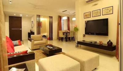 Gallery Cover Image of 427 Sq.ft 1 BHK Apartment for buy in Thane West for 4700000