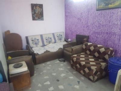 Hall Image of Kush PG in Shalimar Bagh