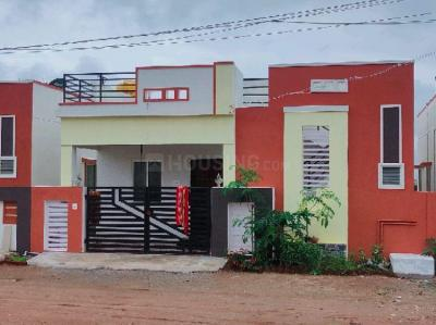 Gallery Cover Image of 1200 Sq.ft 2 BHK Villa for buy in Hosur Municipality for 3650000